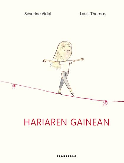 HARIAREN GAINEAN.