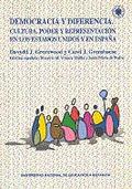 DEMOCRACIA Y DIFERENCIA : CULTURA, PODER Y REPRESENTACIÓN EN LOS ESTADOS UNIDOS Y EN ESPAÑA