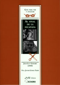 AL FINAL DE LA ESCAPADA DE JEAN-LUC GODARD
