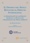 EL DESHIELO DEL ÁRTICO : RETOS PARA EL DERECHO INTERNACIONAL : LA DELIMITACIÓN DE LOS ESPACIOS