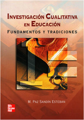 INVESTIGACIÓN CUALITATIVA EN EDUCACIÓN