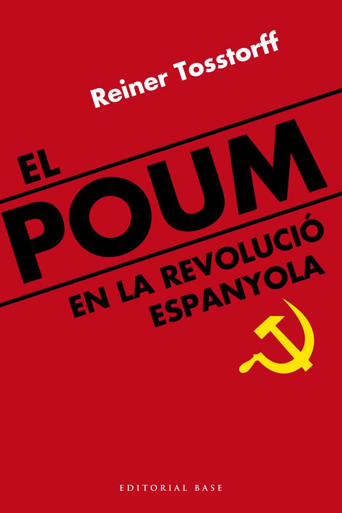 EL POUM EN LA REVOLUCIÓ ESPANYOLA