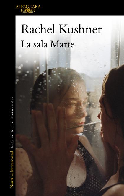 LA SALA MARTE.