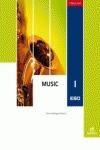 ENGLISH PROJECT, MUSIC, 1 ESO