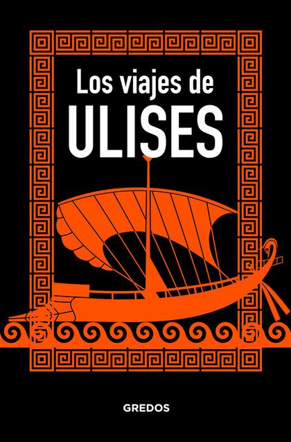 LOS VIAJES DE ULISES.