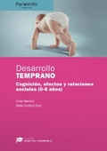 DESARROLLO TEMPRANO // COLECCIÓN: DIDÁCTICA Y DESARROLLO.
