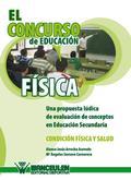 CONCURSO DE EDUCACIÓN FÍSICA