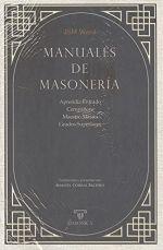 MANUALES DE MASONERIA