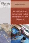 LA ESTÉTICA EN EL PENSAMIENTO Y OBRA DE LORIS MALAGUZZI