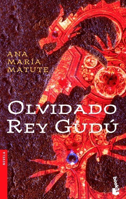 OLVIDADO REY GUDÚ