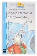EL CASO DEL MAMUT DESAPARECIDO