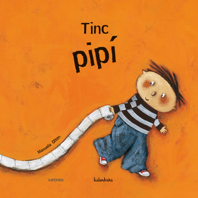 TINC PIPÍ