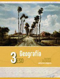 GEOGRAFÍA E HISTORIA 3º ESO.