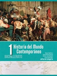 HISTORIA DEL MUNDO CONTEMPORÁNEO. 1 BACHILLERATO.