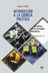 INTRODUCCIÓN A LA CIENCIA POLÍTICA: LA POLÍTICA EN LAS SOCIEDADES DEMO