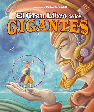 EL GRAN LIBRO DE LOS GIGANTES