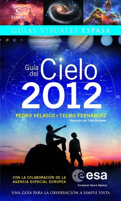 GUÍA DEL CIELO 2012