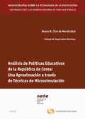 ANÁLISIS DE POLÍTICAS EDUCATIVAS DE LA REPÚBLICA DE COREA : UNA APROXIMACIÓN A TRAVÉS DE TÉCNIC