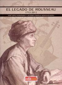 EL LEGADO DE ROUSSEAU 1712-2012.