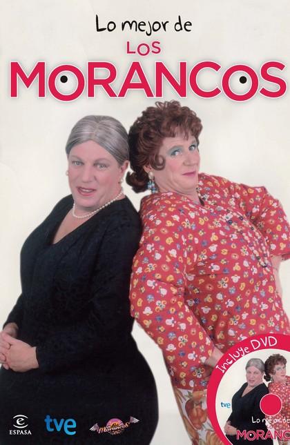 LO MEJOR DE LOS MORANCOS.