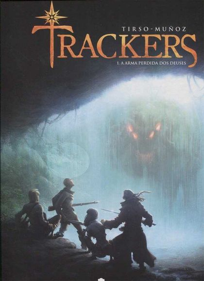 TRACKERS.