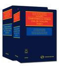 COMENTARIOS AL CODIGO CIVIL DE CATALUÑA TOMO I Y II