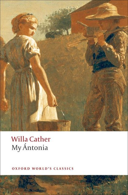 OWC - Cather - My Antonia