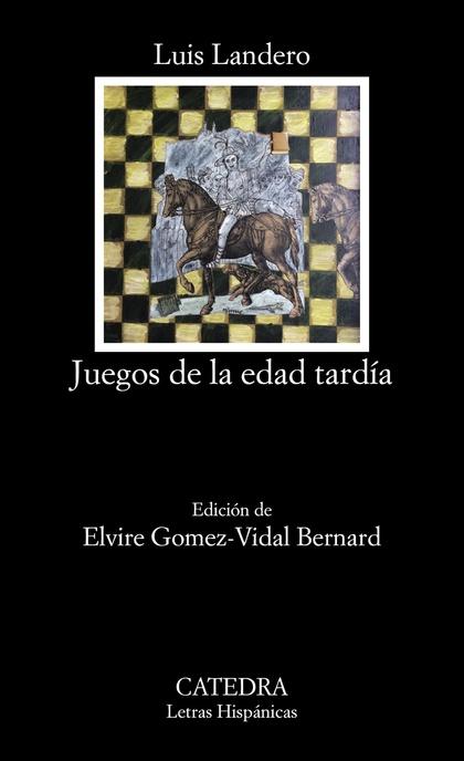 JUEGOS DE LA EDAD TARDÍA.