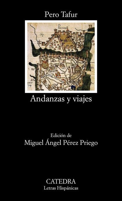 ANDANZAS Y VIAJES.