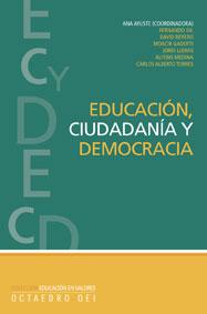 EDUCACIÓN, CIUDADANÍA Y DEMOCRACIA