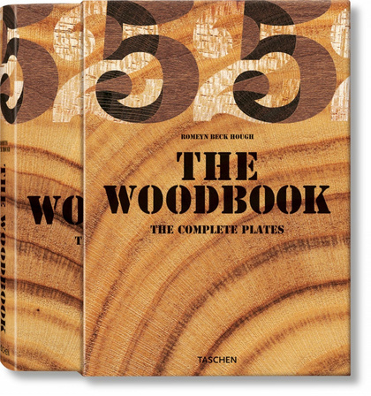THE WOODBOOK (25 ANIVERSARIO).