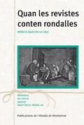 QUAN LES REVISTES CONTEN RONDALLES : LES PUBLICACIONS PERIÒDIQUES DEL SEGLE XIX COM A FONT INES