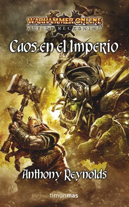 CAOS EN EL IMPERIO.
