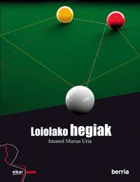 LOIOLAKO HEGIAK
