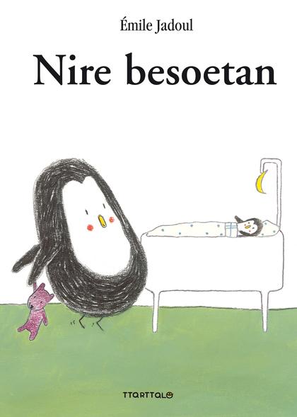 NIRE BESOETAN.