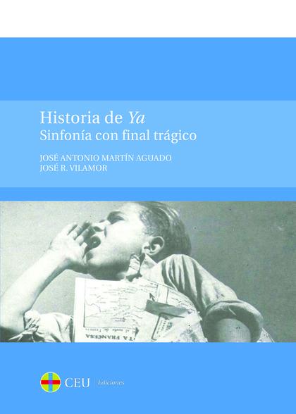 HISTORIA DEL YA : SINFONÍA CON FINAL TRÁGICO