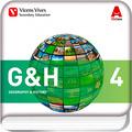 G&H 4 HISTORY (DIGITAL) 3D CLASS.