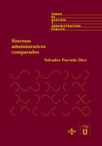 Sistemas administrativos comparados