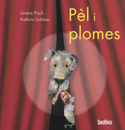 PEL I PLOMES CATALAN