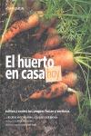 EL HUERTO EN CASA HOY
