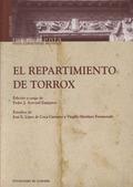 LOS REPARTIMIENTOS DE TORROX.
