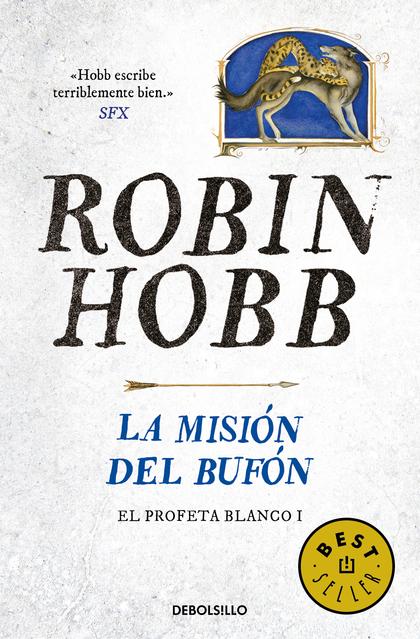 LA MISIÓN DEL BUFÓN.