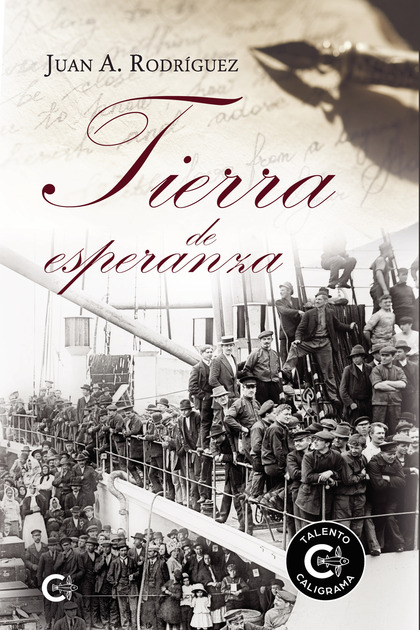 TIERRA DE ESPERANZA.