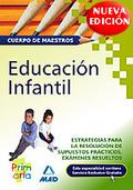EDUCACIÓN INFANTIL, ESTRATEGIAS PARA LA RESOLUCIÓN DE SUPUESTOS PRÁCTI