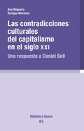 LAS CONTRADICCIONES CULTURALES DEL CAPITALISMO EN EL SIGLO XX.
