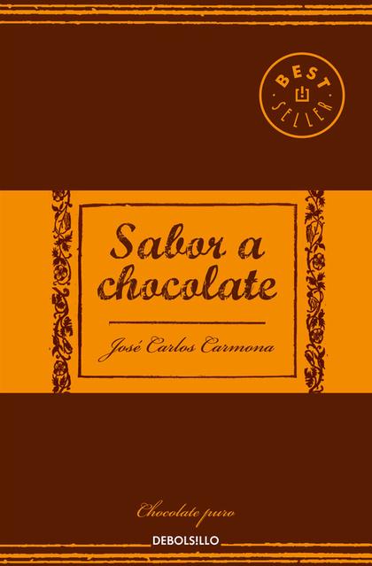 SABOR A CHOCOLATE.