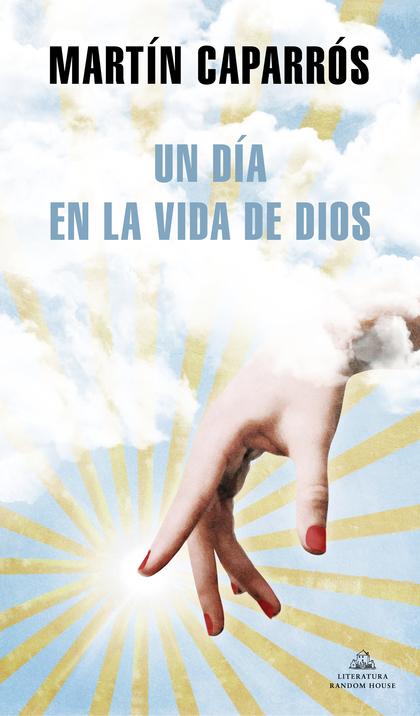 UN DÍA EN LA VIDA DE DIOS.