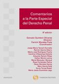 COMENTARIOS A LA PARTE ESPECIAL DEL DERECHO PENAL