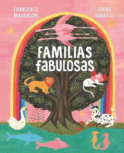 FAMILIAS FABULOSAS.