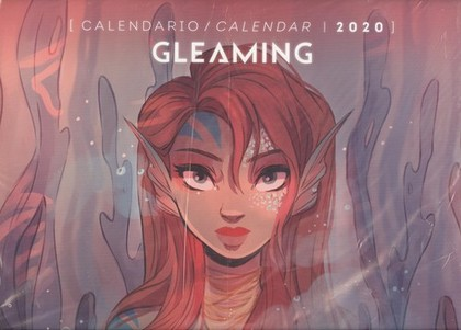 CALENDARIO GLEAMING 2020.